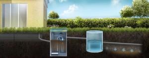 Выбрать автономную канализацию